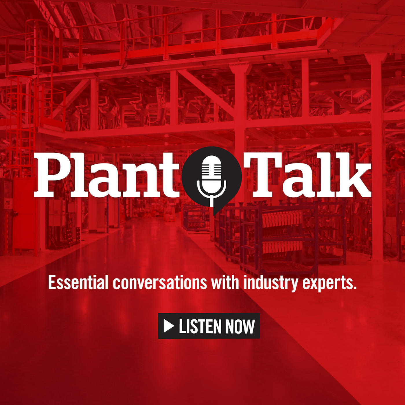 Artwork for podcast Plant Talk