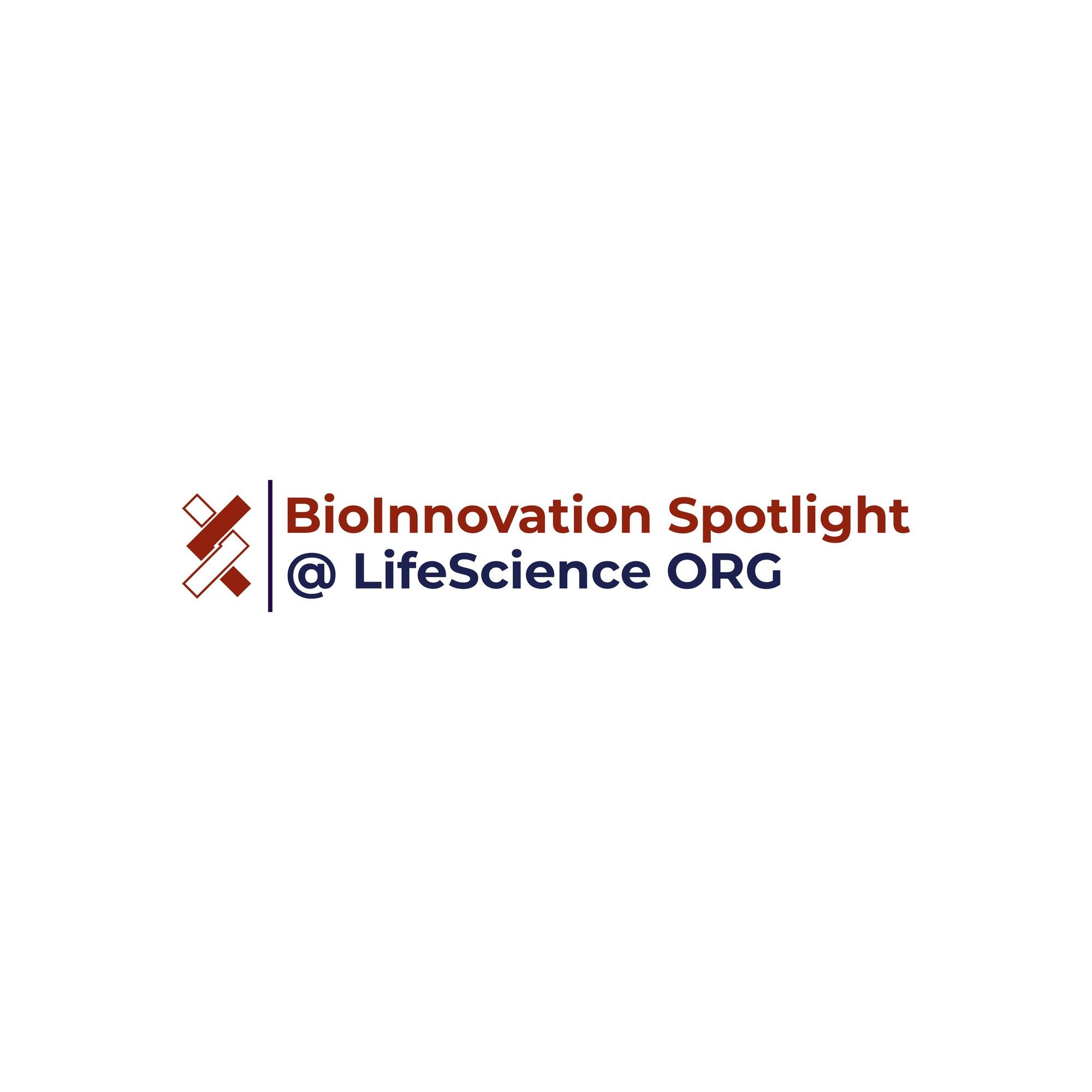 Show artwork for BioInnovation Spotlight