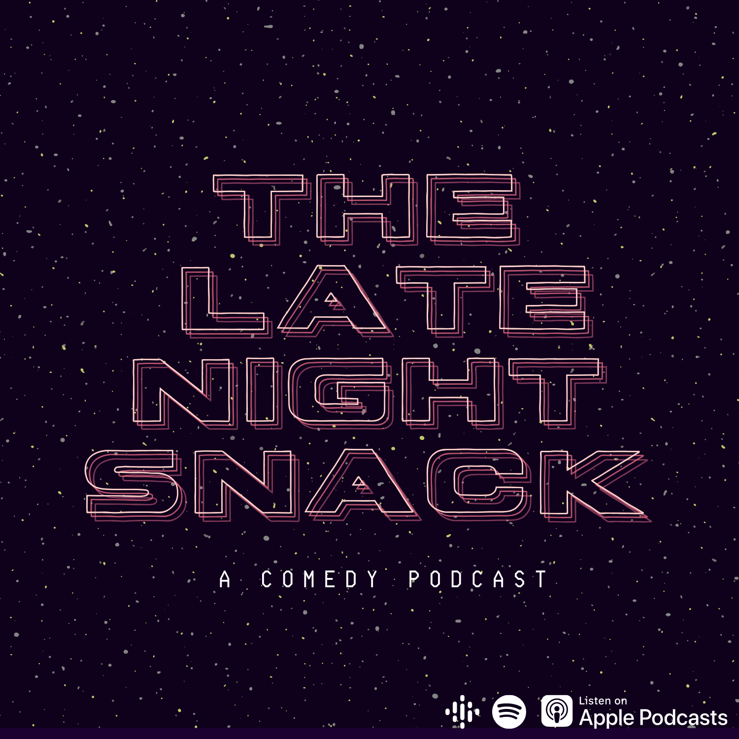 Show artwork for The Late Night Snack