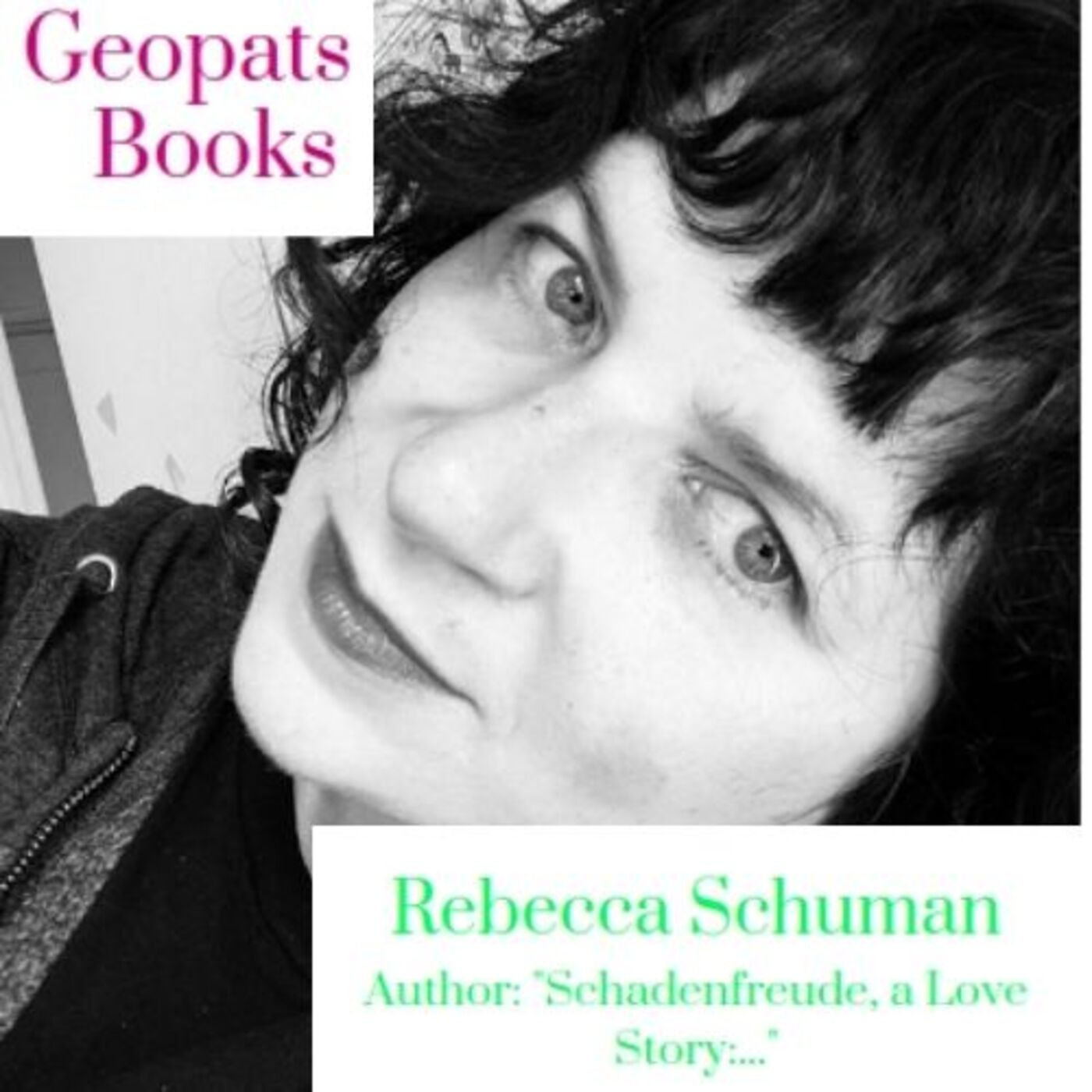 Artwork for podcast Geopats Books
