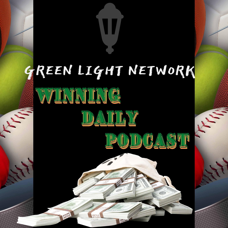 Artwork for podcast Winning Daily