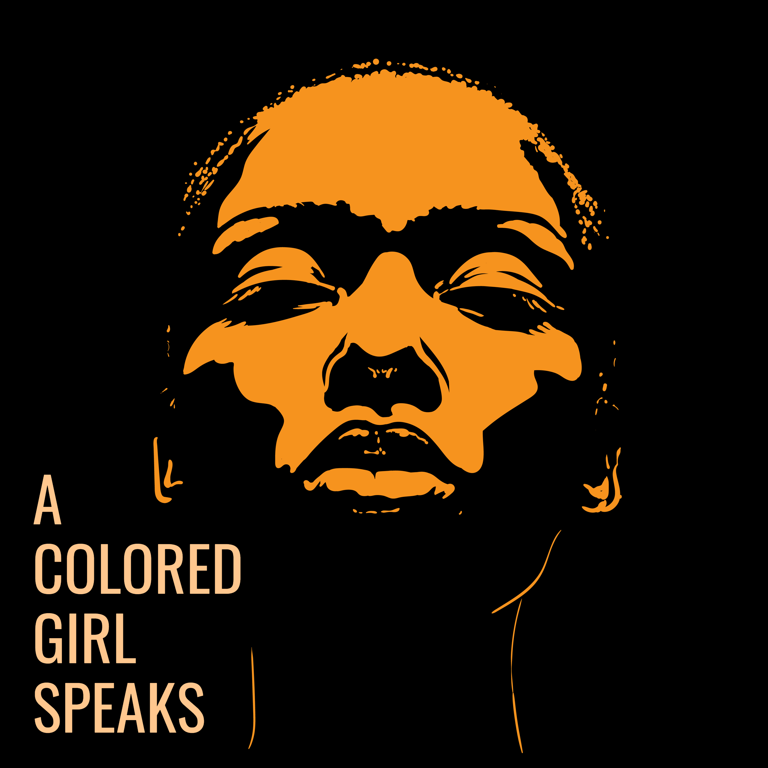 A Colored Girl Speaks