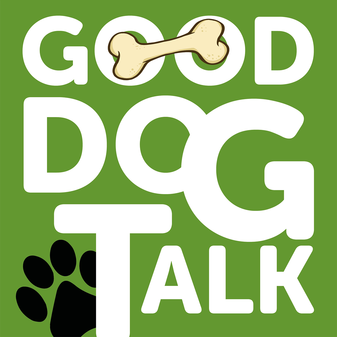 Show artwork for Good Dog Talk