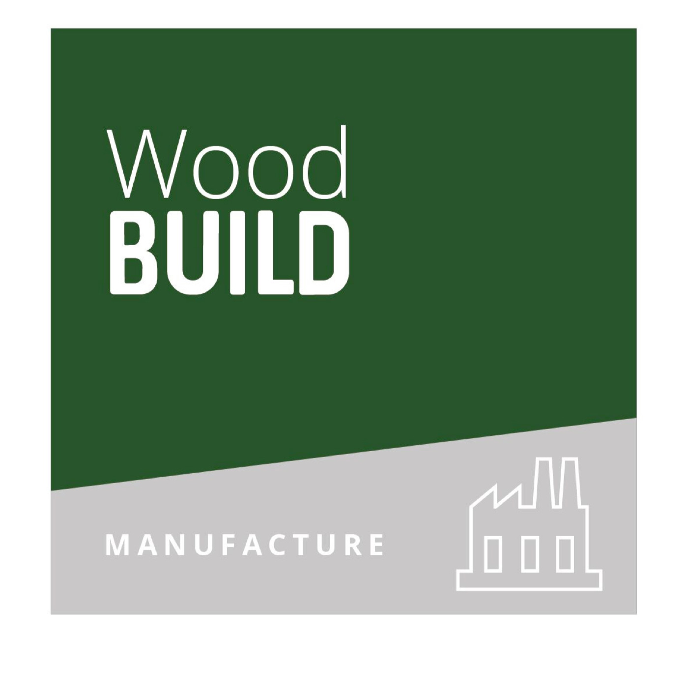 Artwork for podcast WoodBuild podcasts