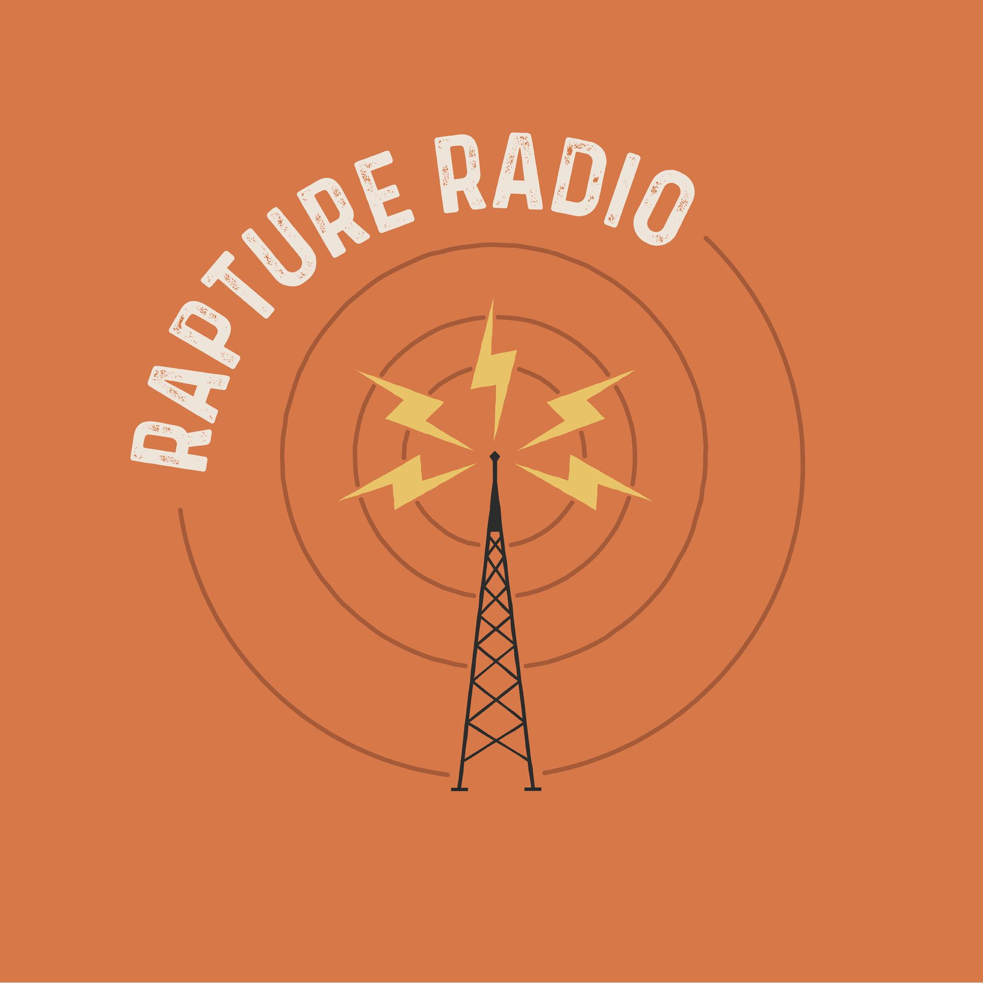 Show artwork for Rapture Radio