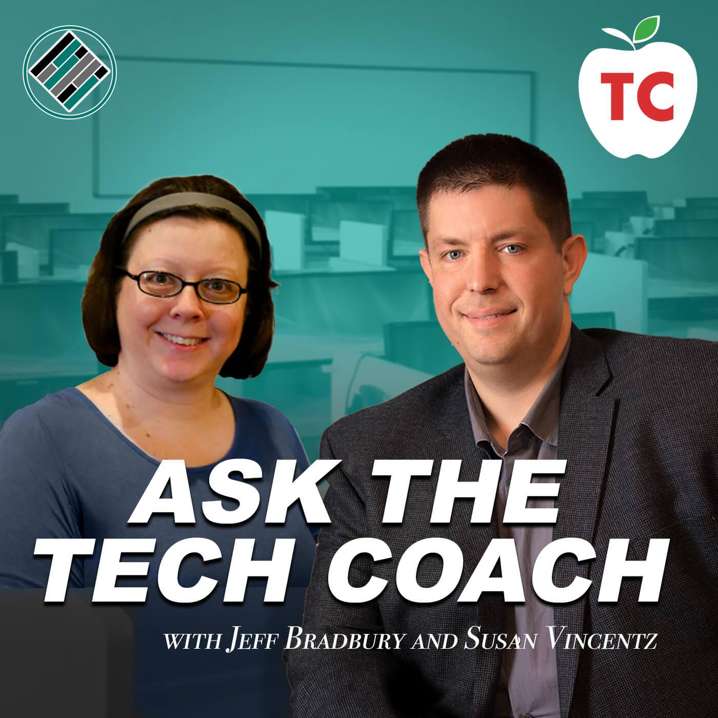 Artwork for podcast Ask The Tech Coach