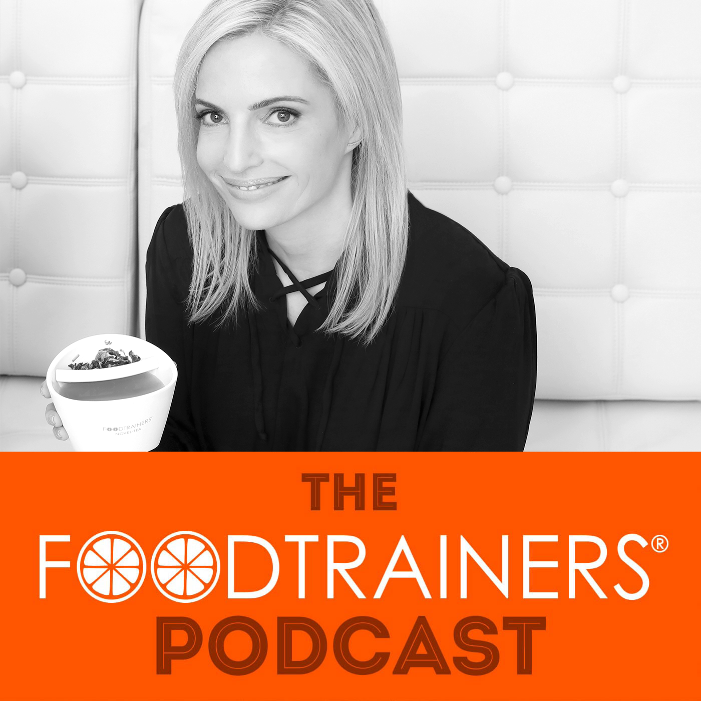 Artwork for podcast Foodtrainers