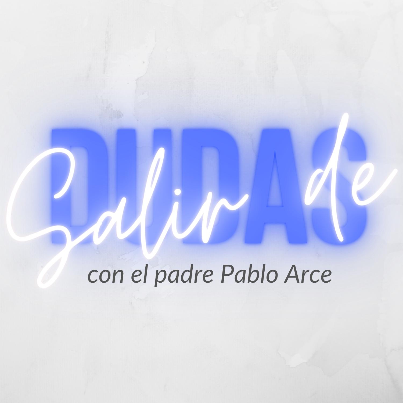 Show artwork for Salir de Dudas con el padre Pablo Arce
