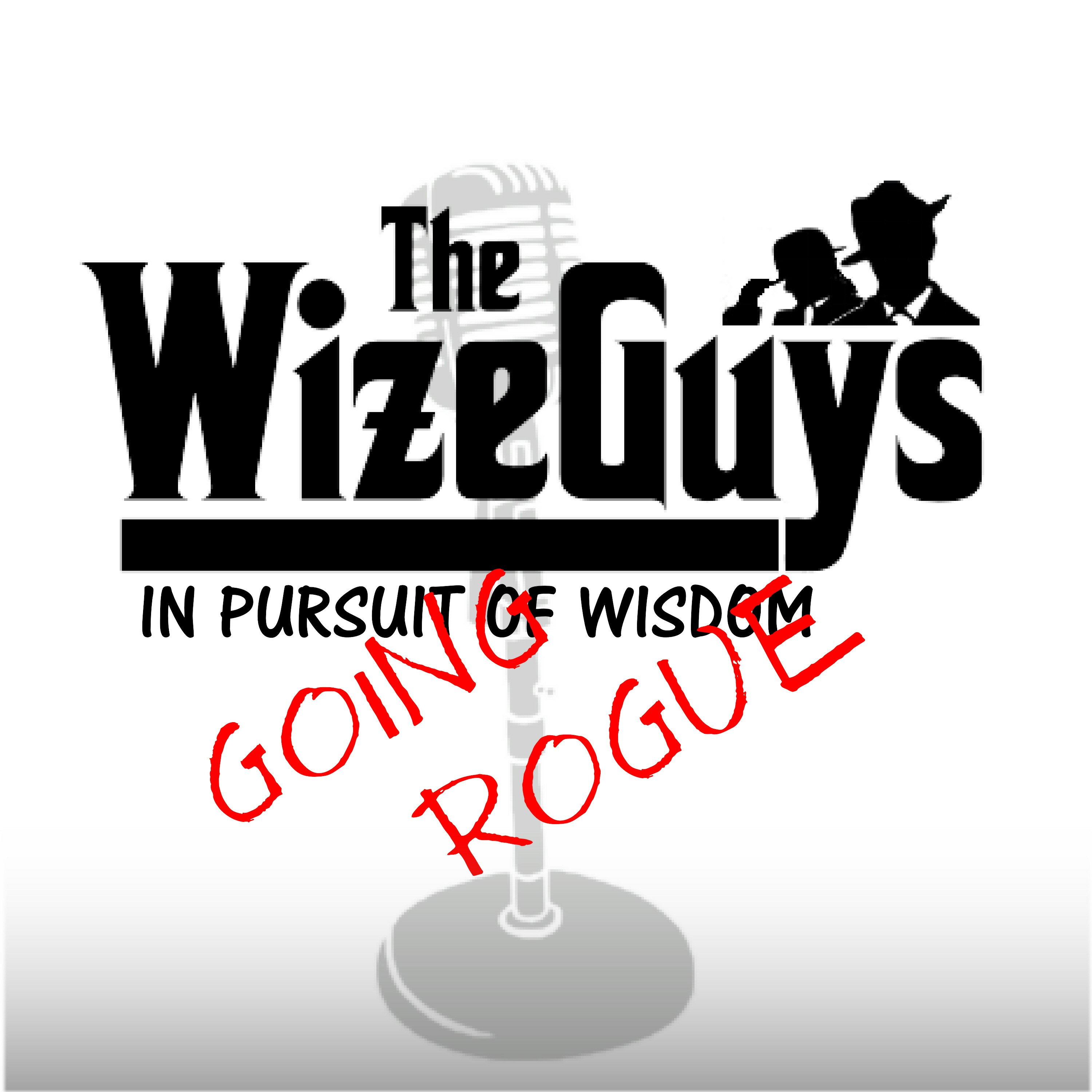 Show artwork for The WizeGuys
