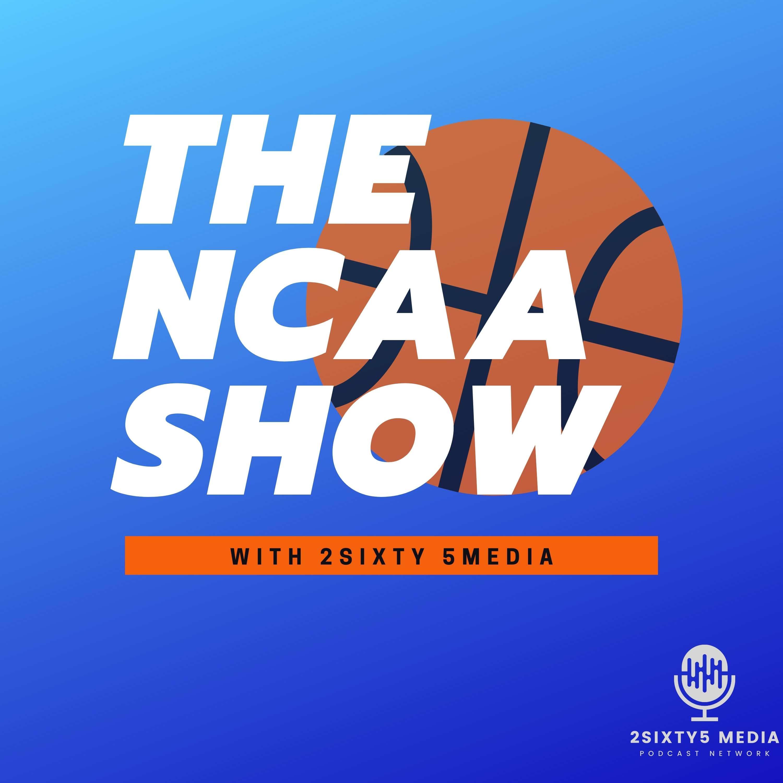 Show artwork for The NCAA Show