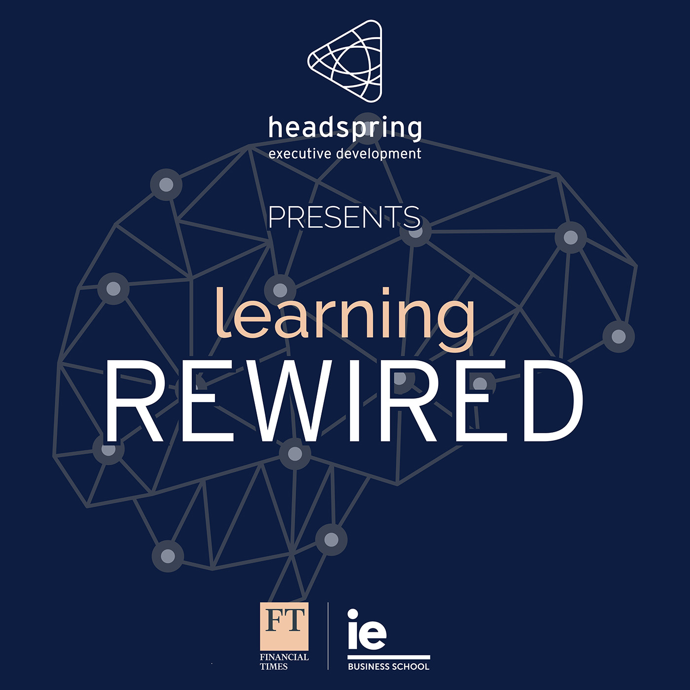 Show artwork for Executive Learning REWIRED