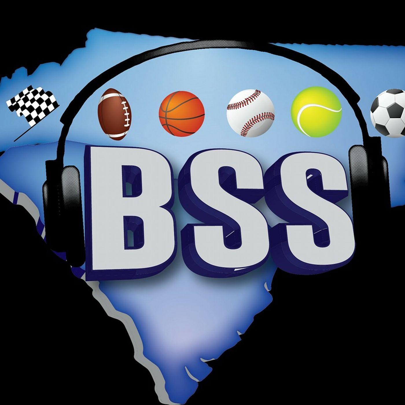 Show artwork for BSS Carolinas Shows