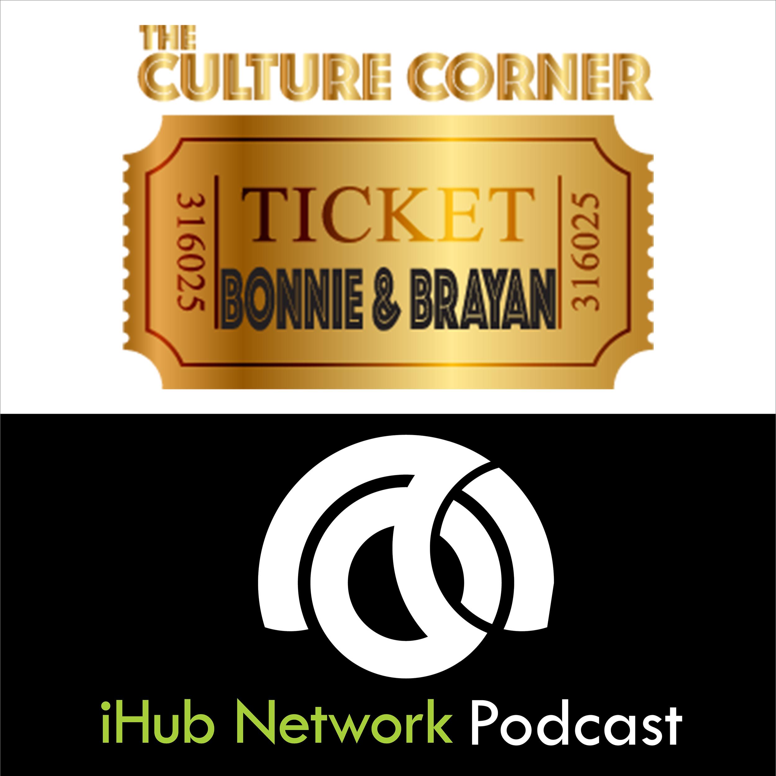 Show artwork for The Culture Corner