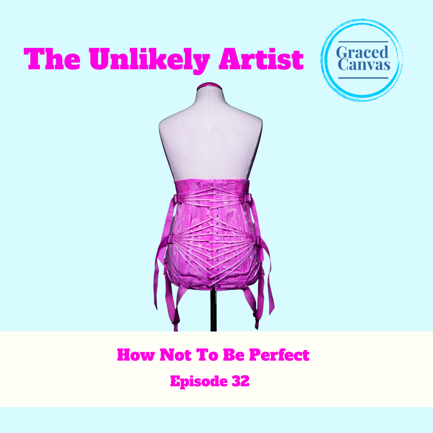 Artwork for podcast The Unlikely Artist
