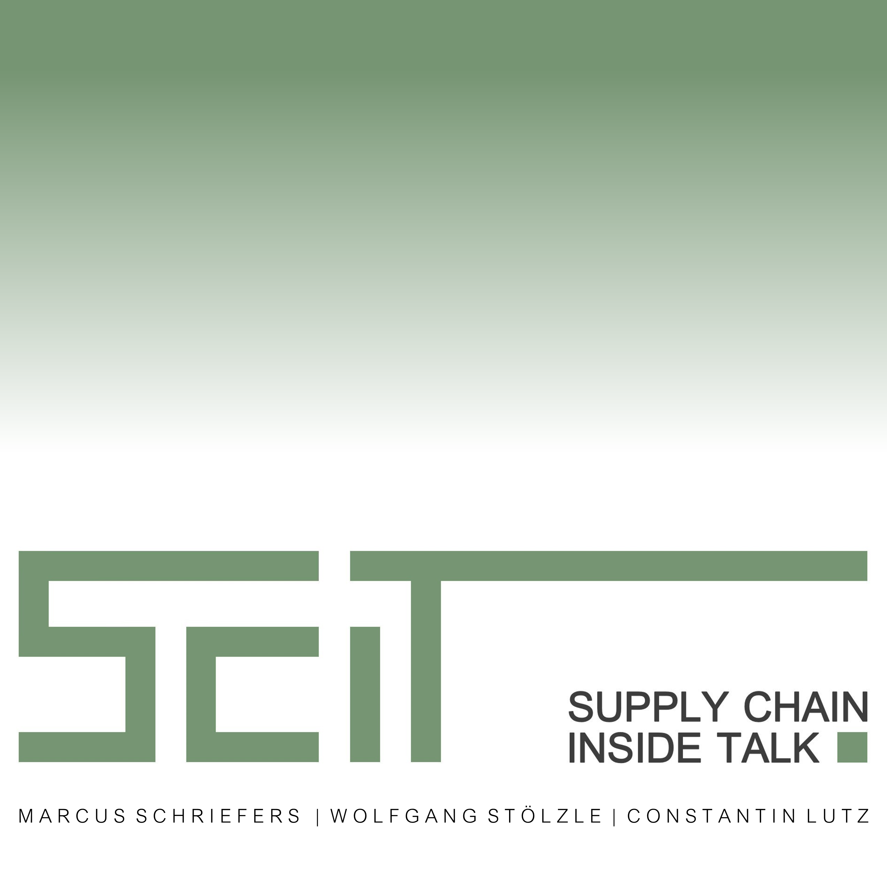 Show artwork for SCIT Supply Chain Inside Talk.