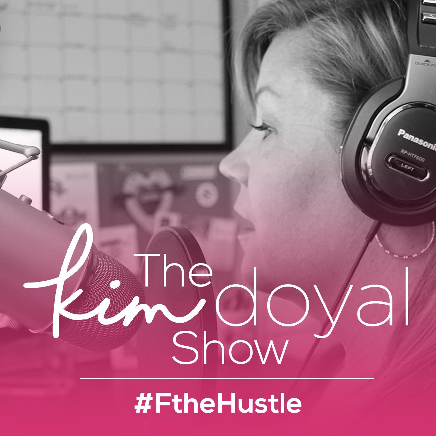 Artwork for podcast The Kim Doyal Show