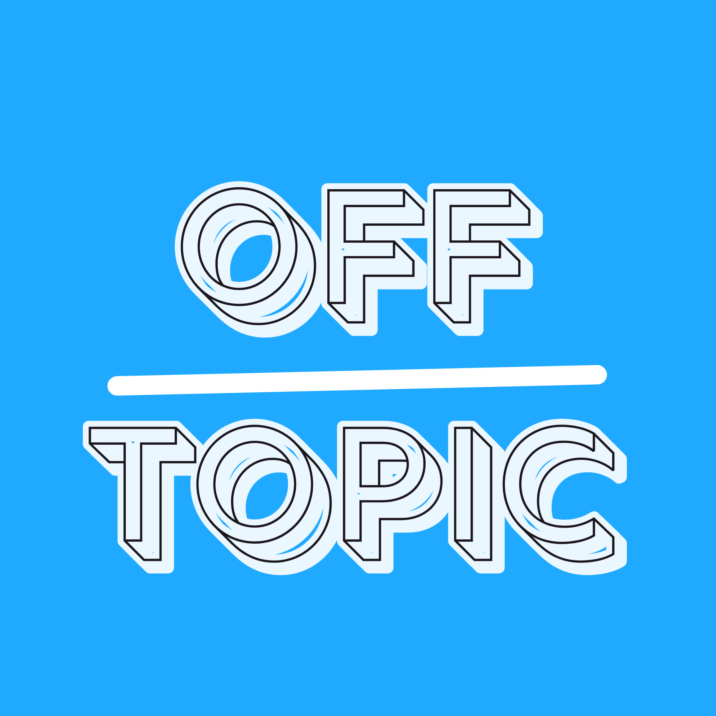 Show artwork for Off Topic