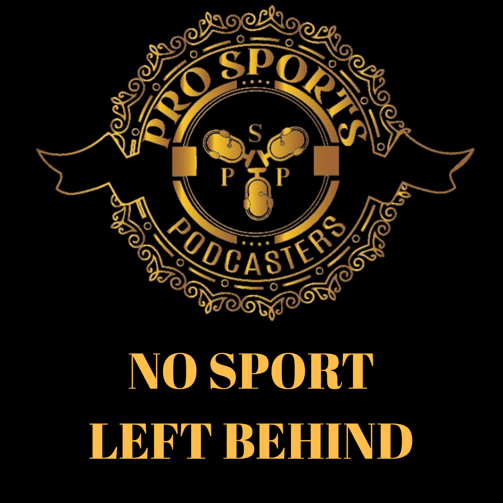 Show artwork for Pro Sports Podcasters