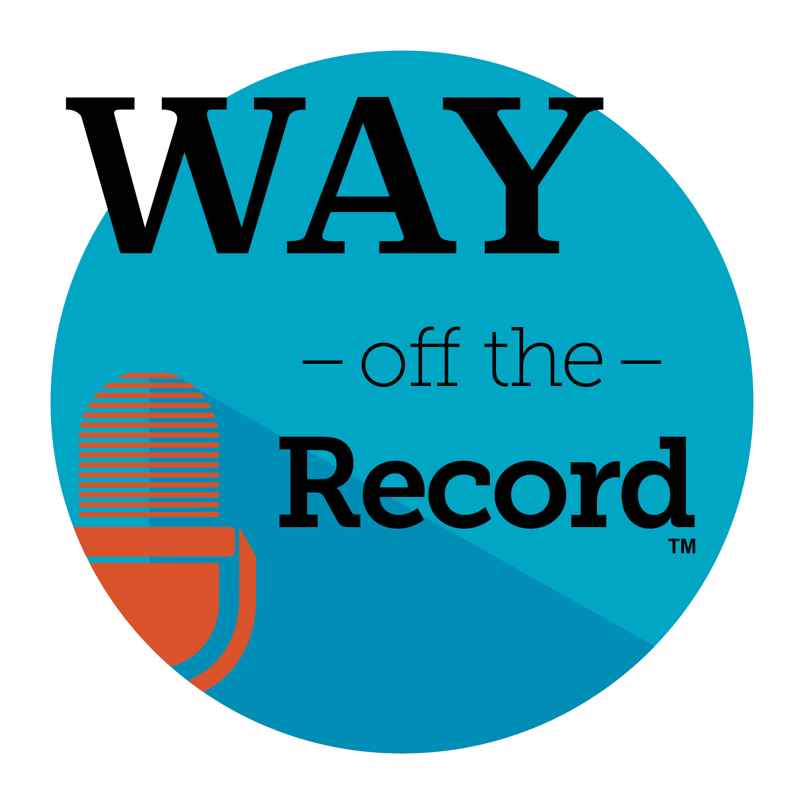 Show artwork for Way Off the Record