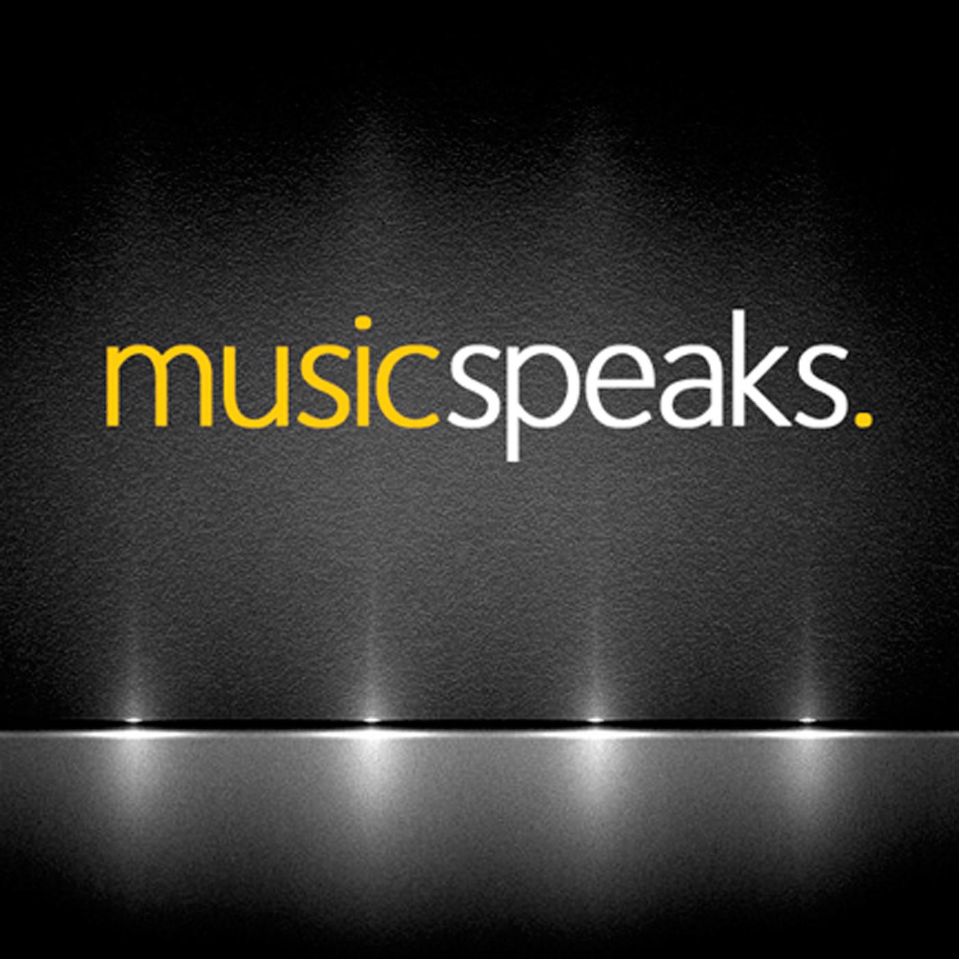 Show artwork for Music Speaks