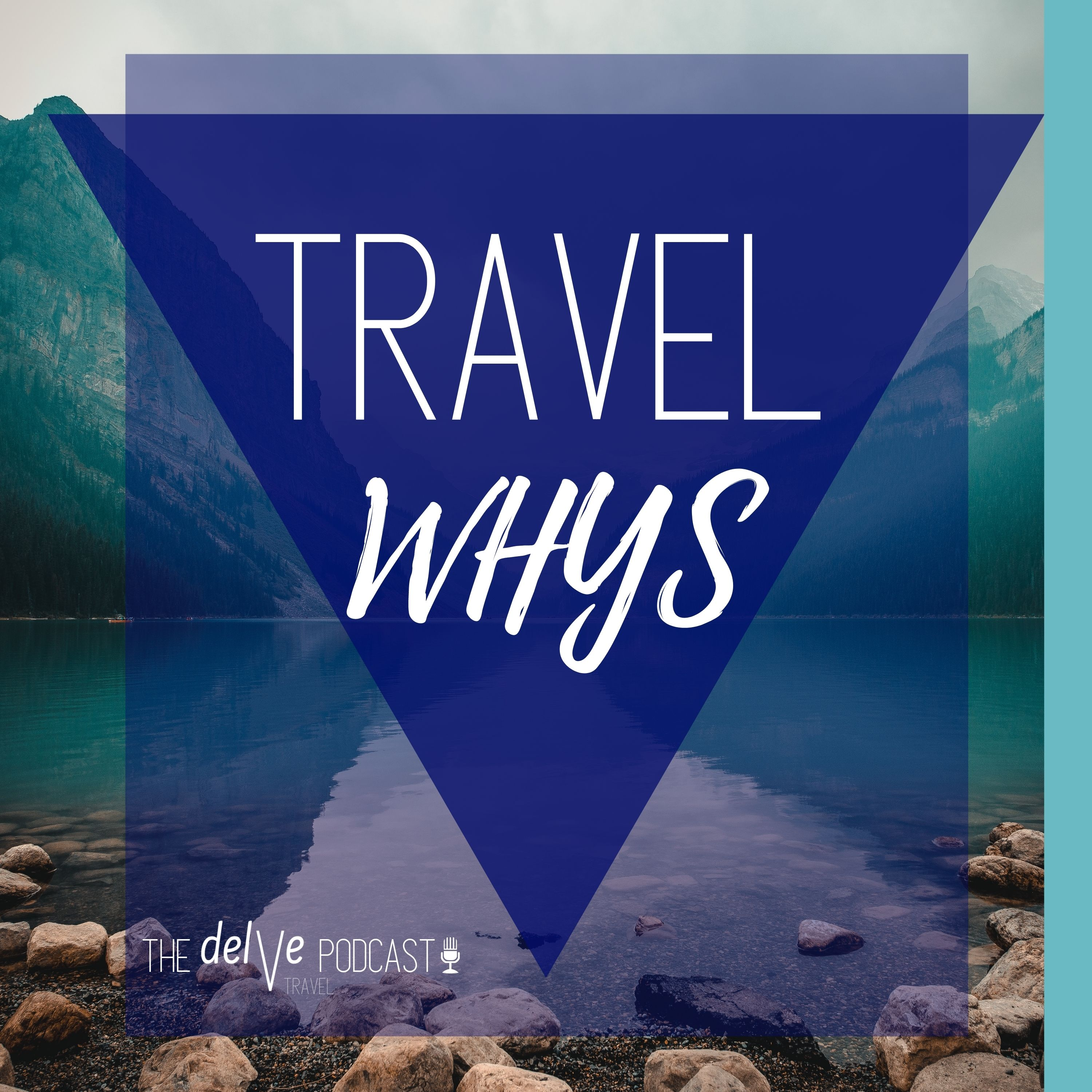 Show artwork for Travel Whys