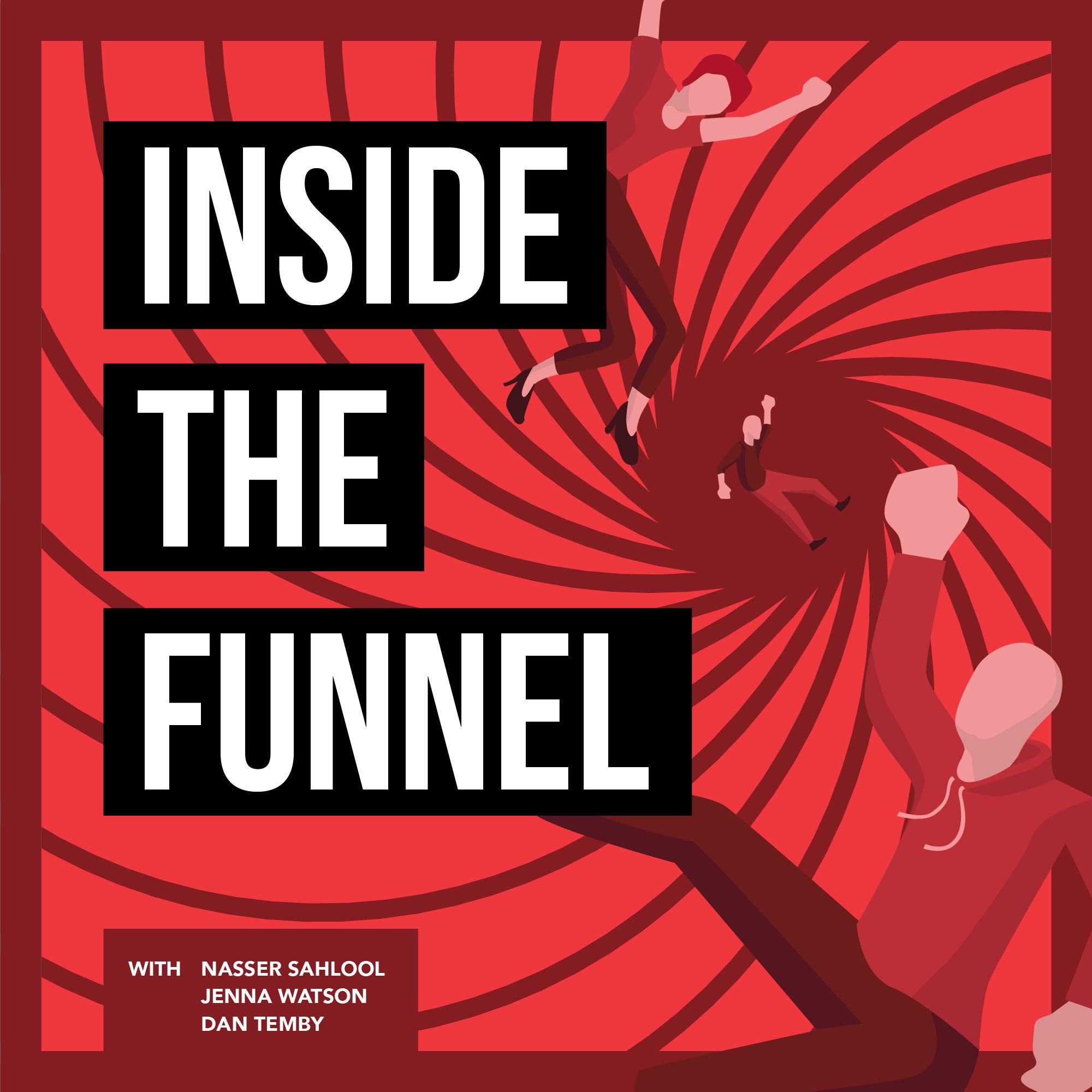 Artwork for podcast Inside the Funnel