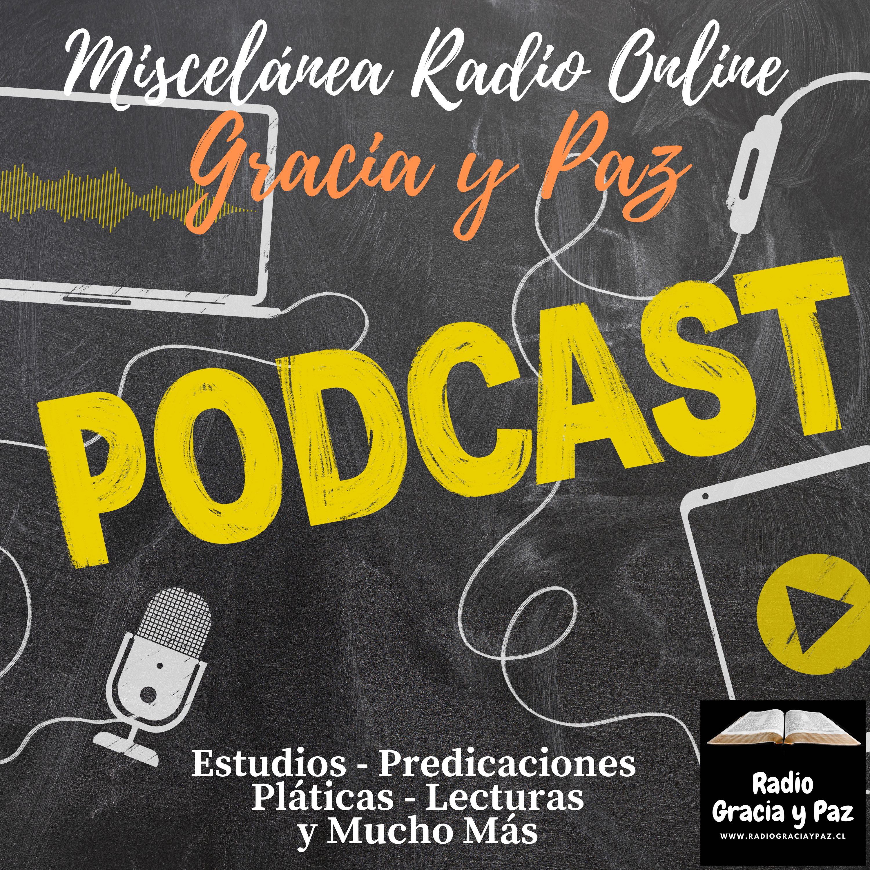 Artwork for podcast Miscelanea Radio Gracia y Paz