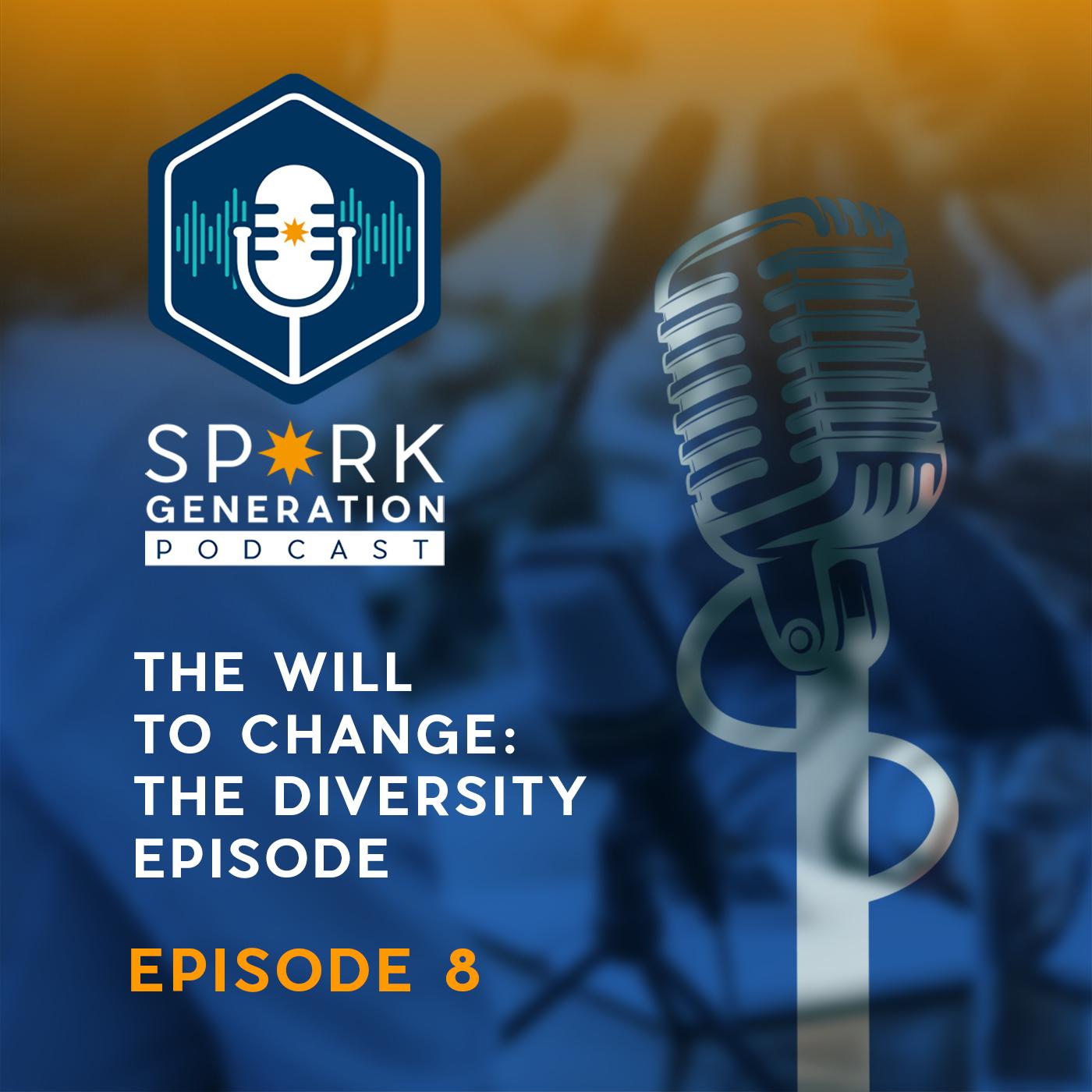 Artwork for podcast Spark Generation