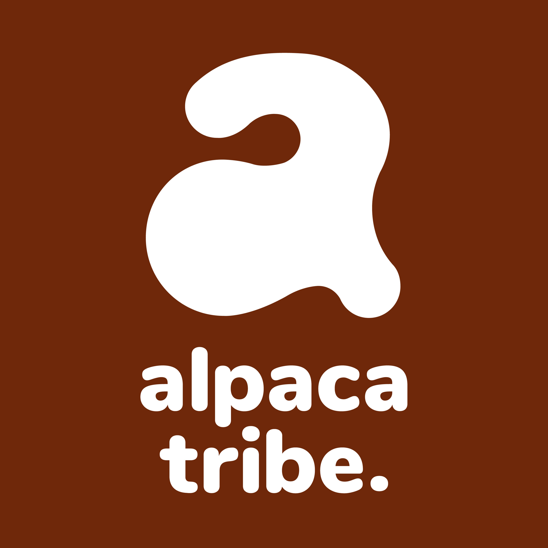 Artwork for podcast Alpaca Tribe