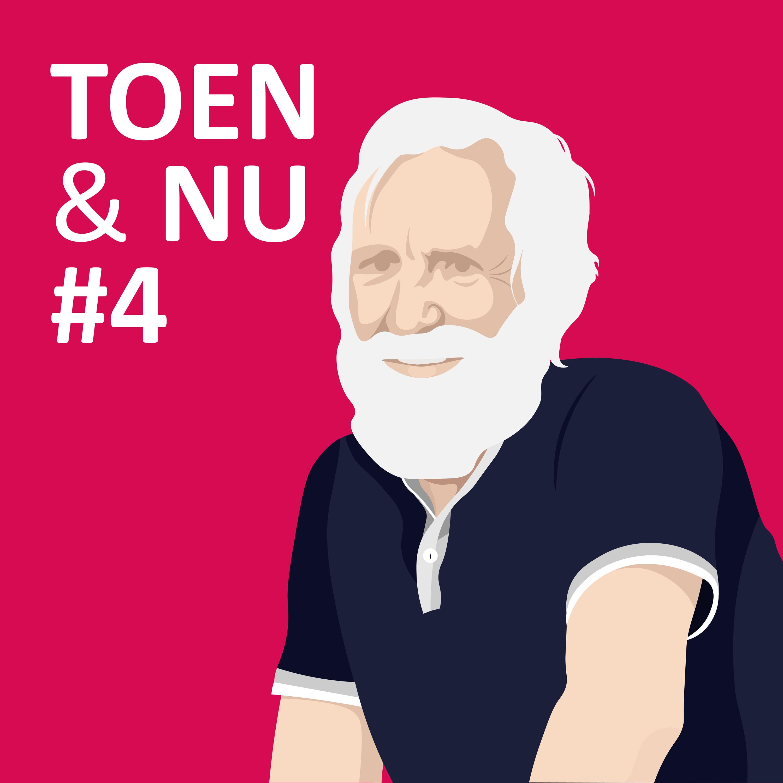 Artwork for podcast TOEN & NU