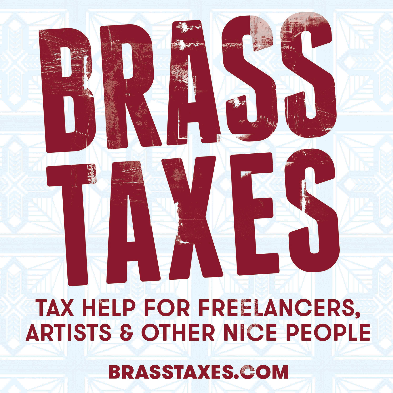 Artwork for podcast Brass Taxes