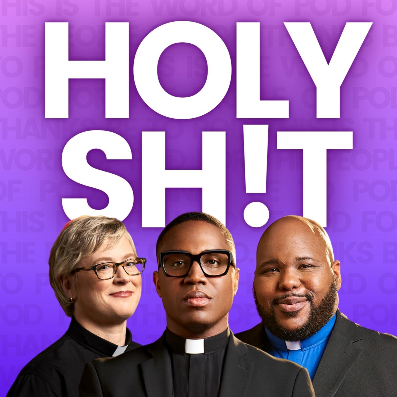 Show artwork for Holy Shit Pod