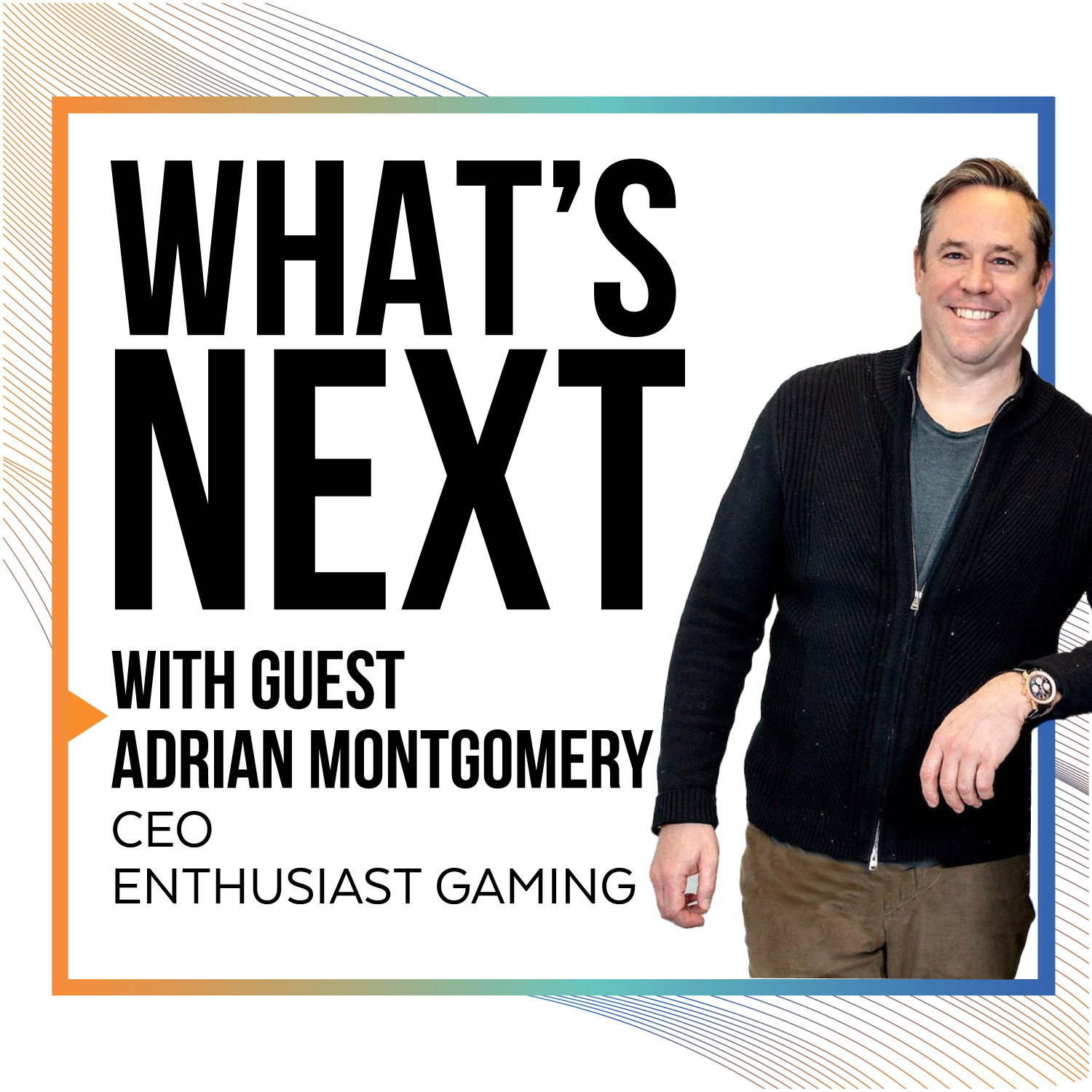 Artwork for podcast What's Next