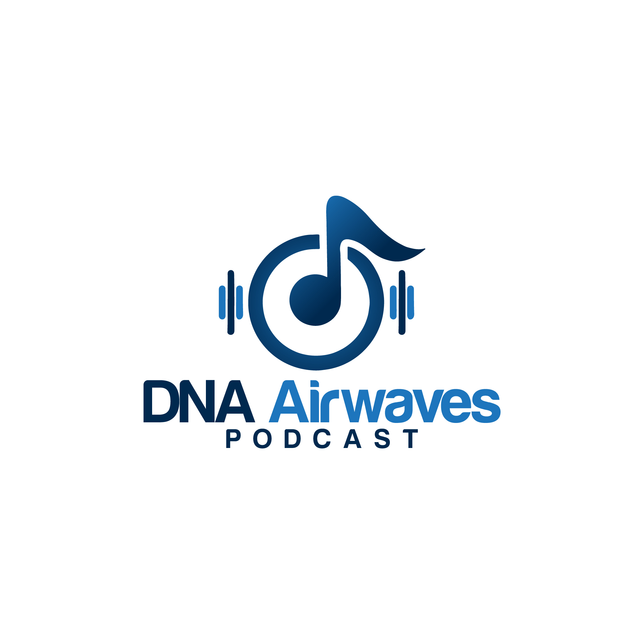Show artwork for The DNA Airwaves