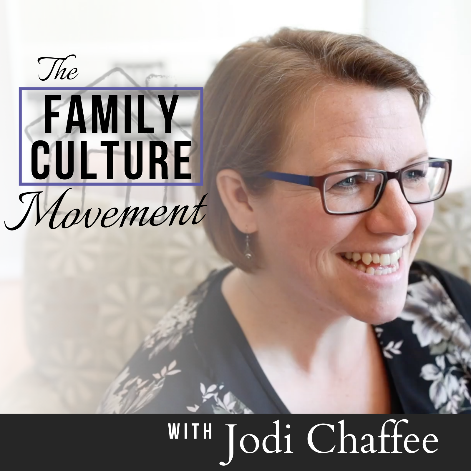 Artwork for podcast The Family Culture Movement