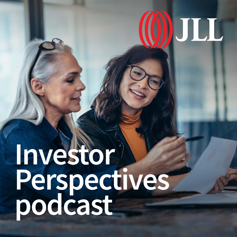 Artwork for podcast Investor Perspectives Podcast