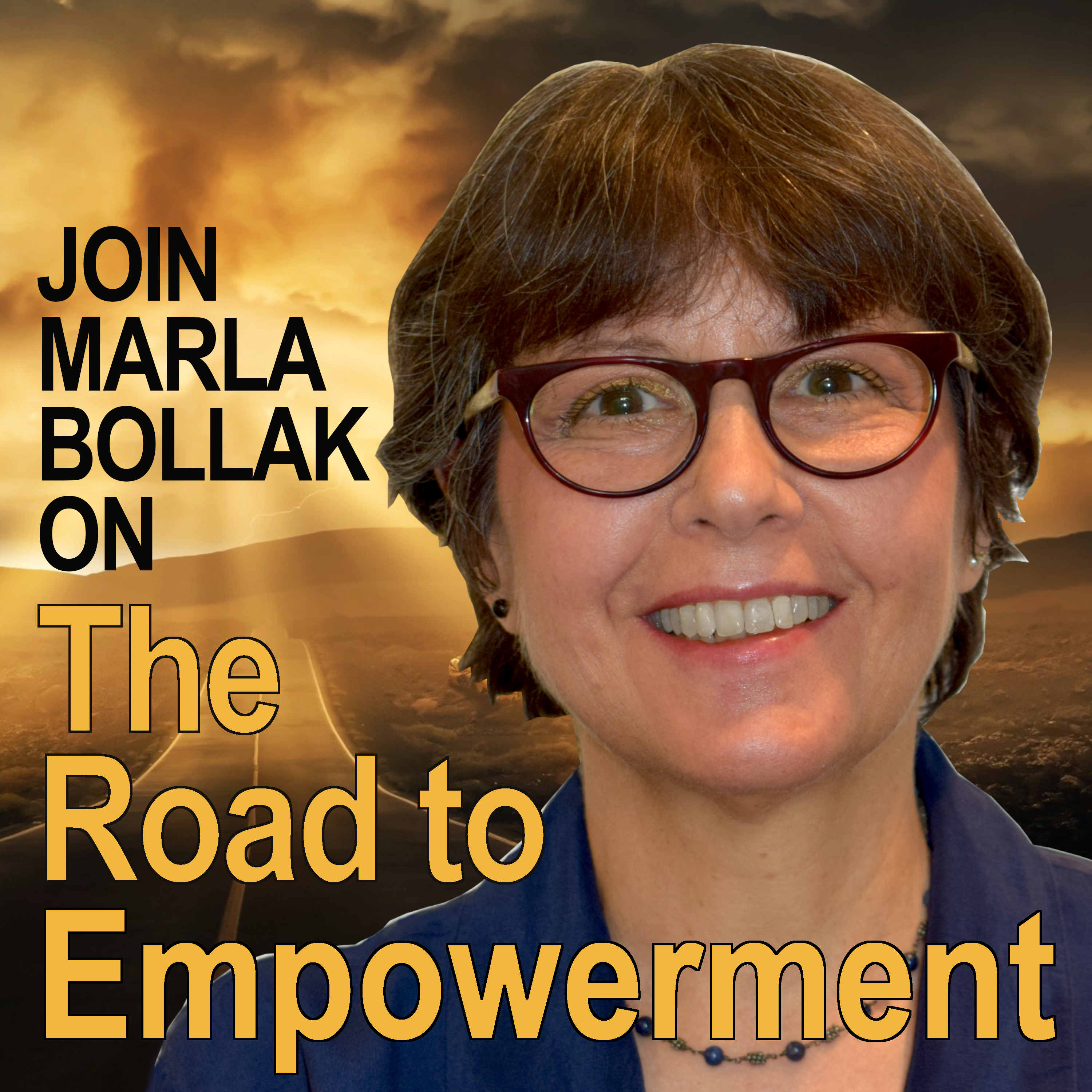Show artwork for The Road to Empowerment