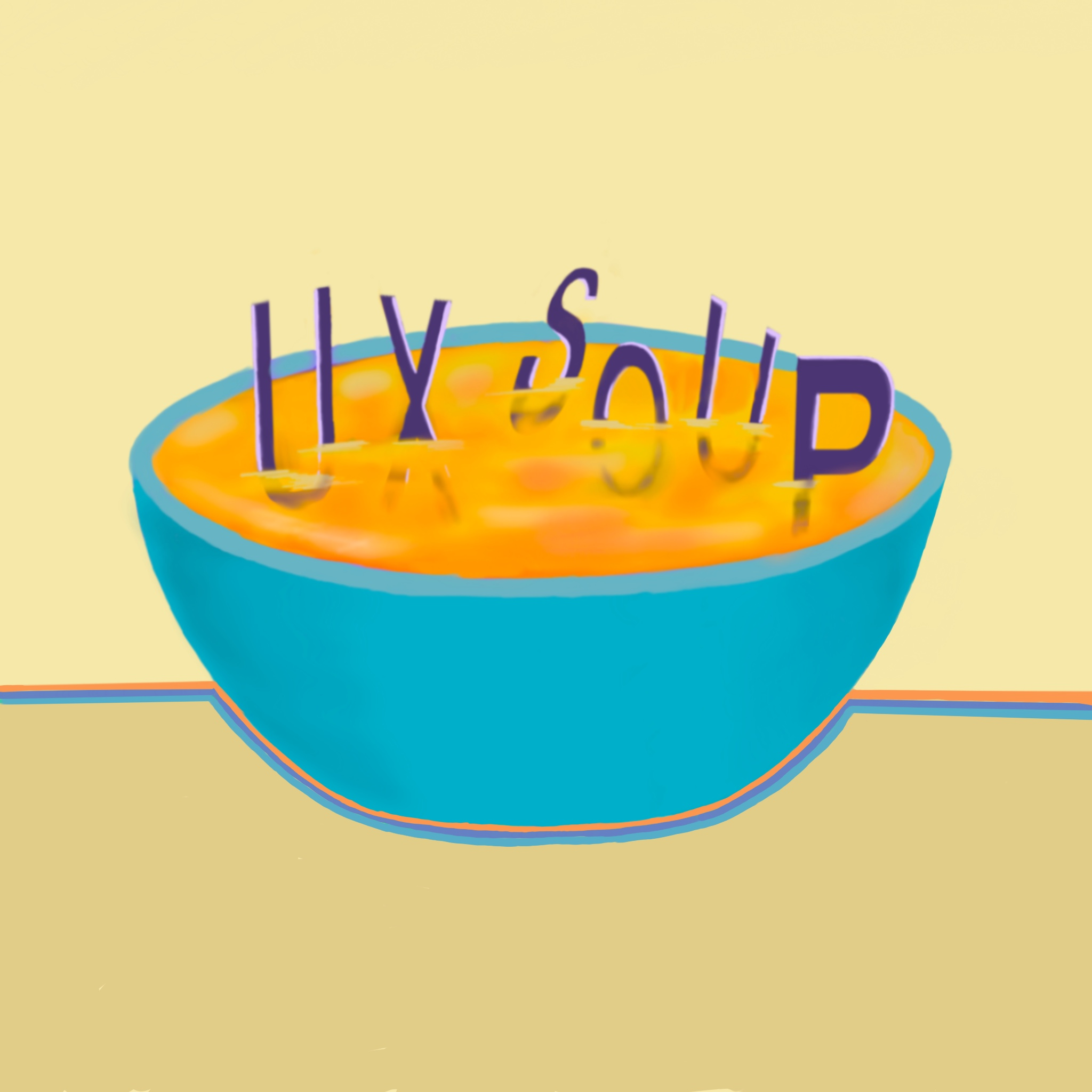 Show artwork for UX Soup