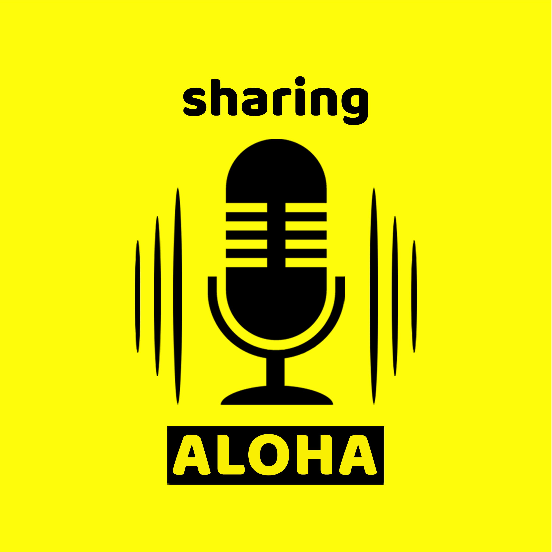 Show artwork for Sharing Aloha