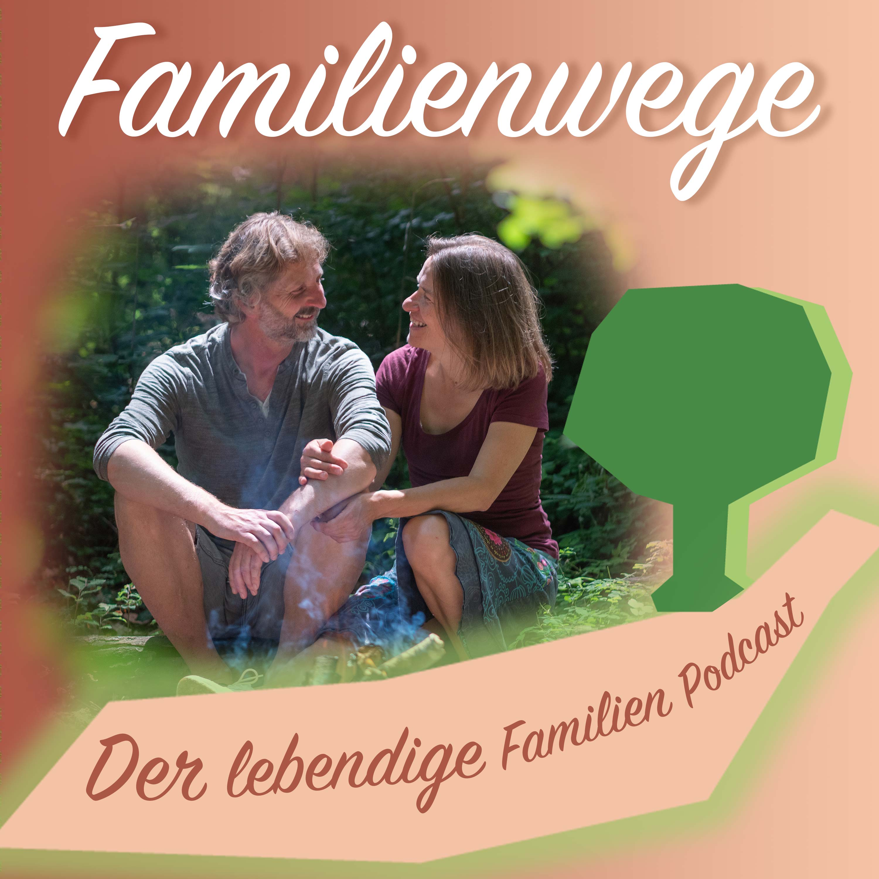 Show artwork for Familienwege