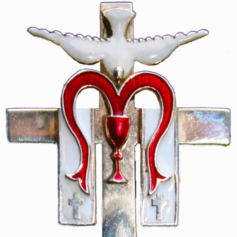 Show artwork for Amor Crucificado