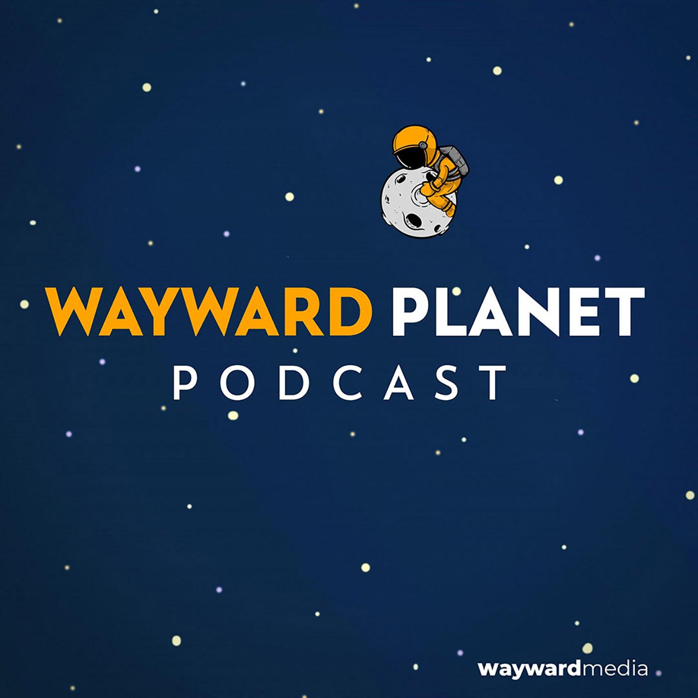 Show artwork for Wayward Planet