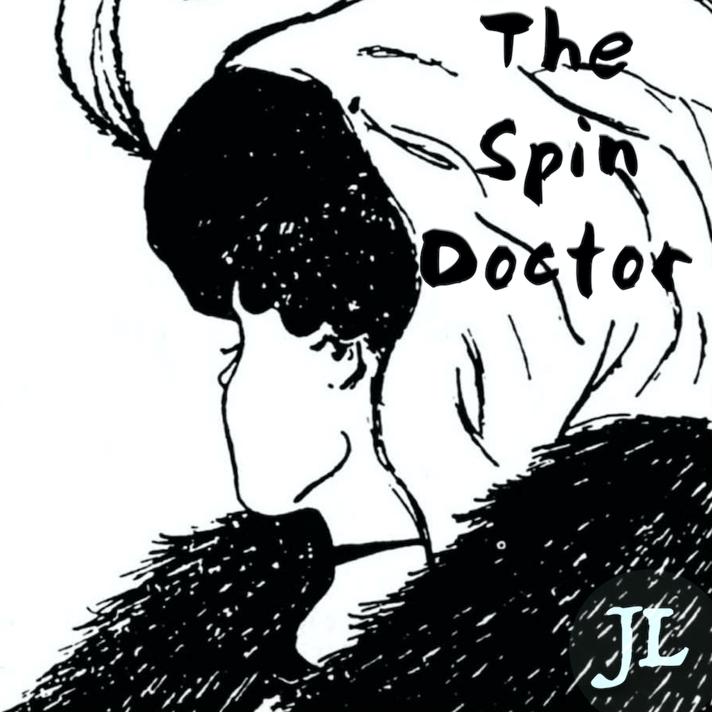 Artwork for podcast The Spin Doctor