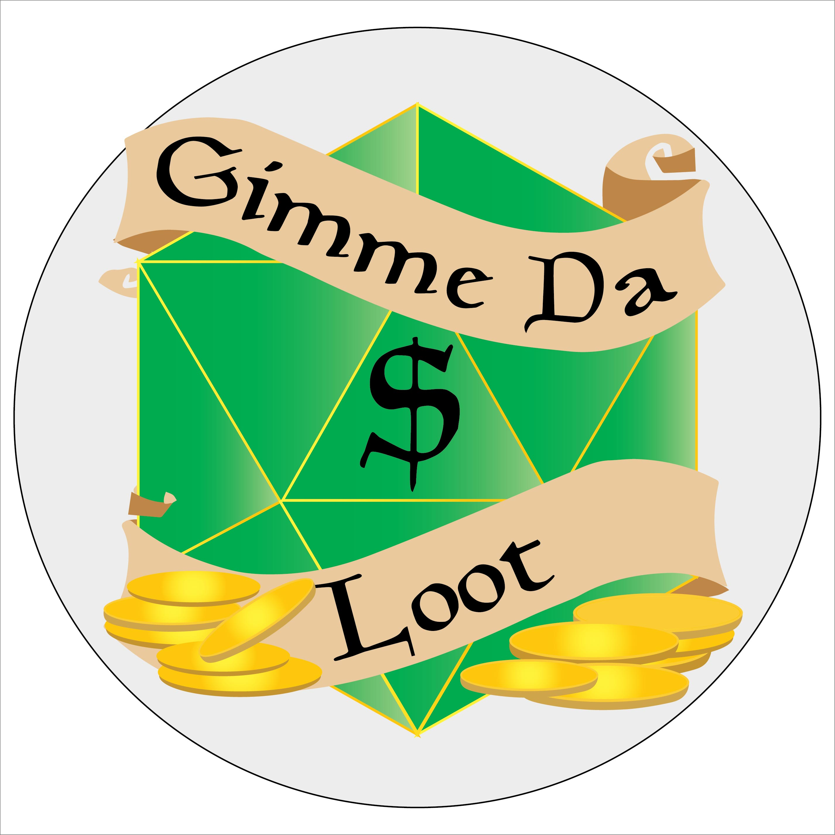 Show artwork for Gimme Da Loot