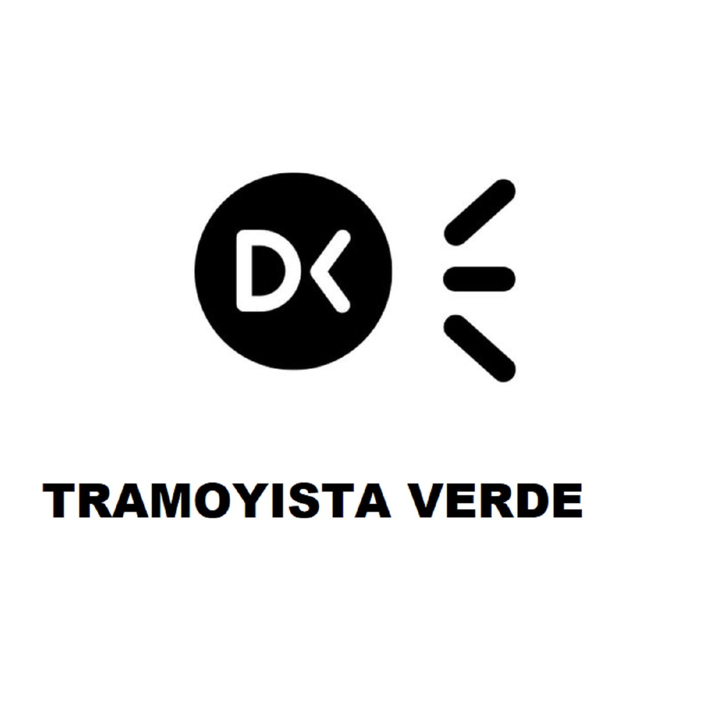 Artwork for podcast El Tramoyista Verde