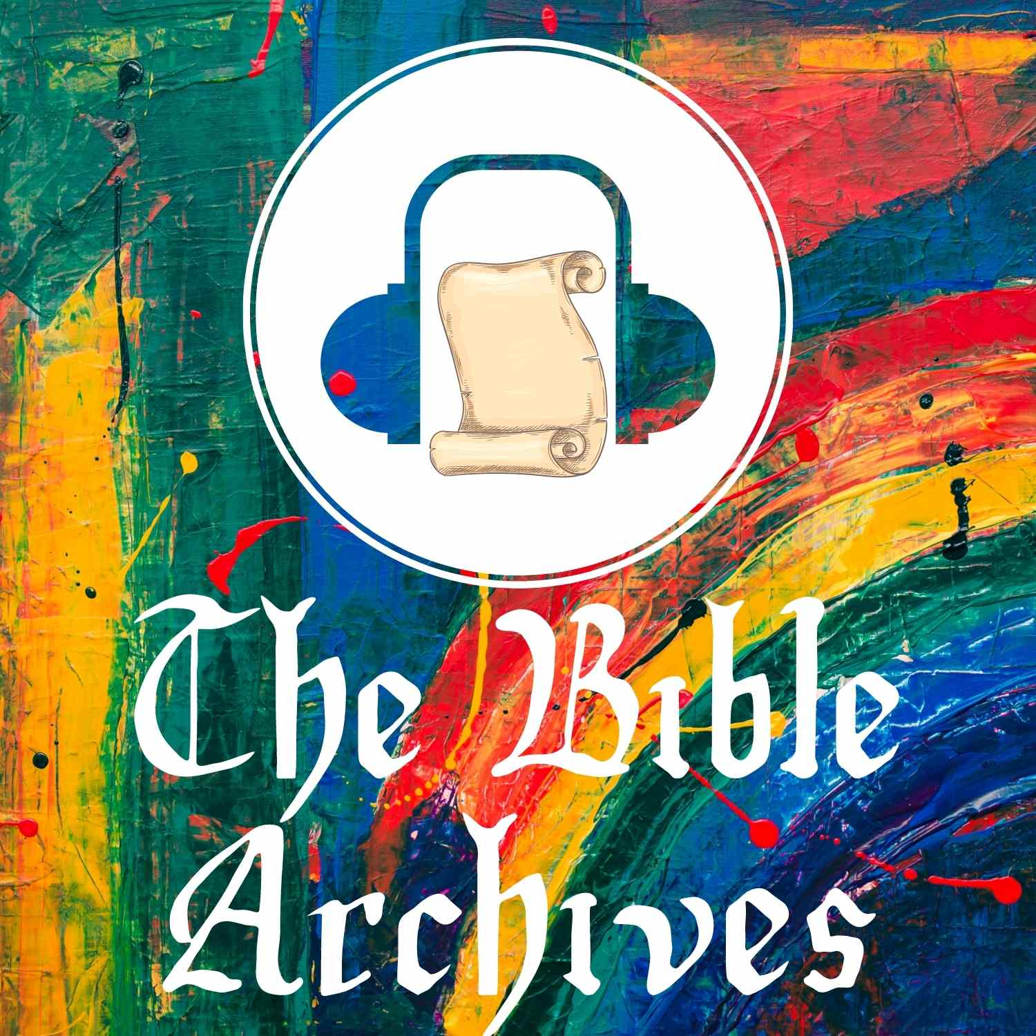 Show artwork for The Bible Archives