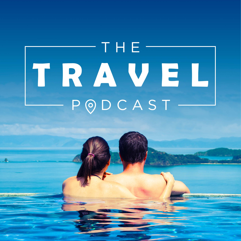 Artwork for podcast The Travel Podcast