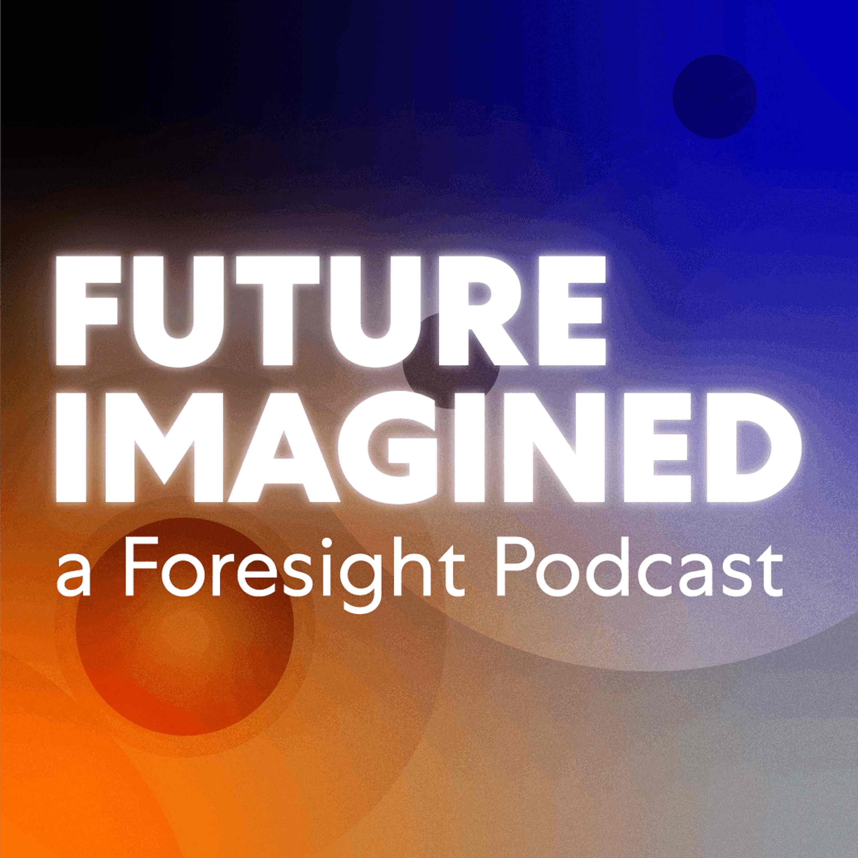 Show artwork for Future Imagined