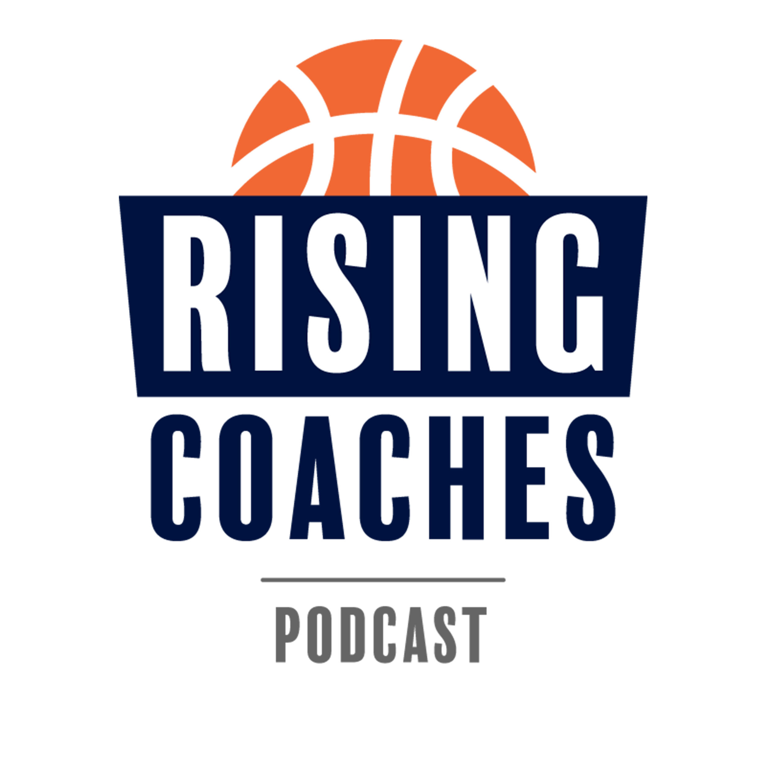 Show artwork for The Rising Coaches Podcast