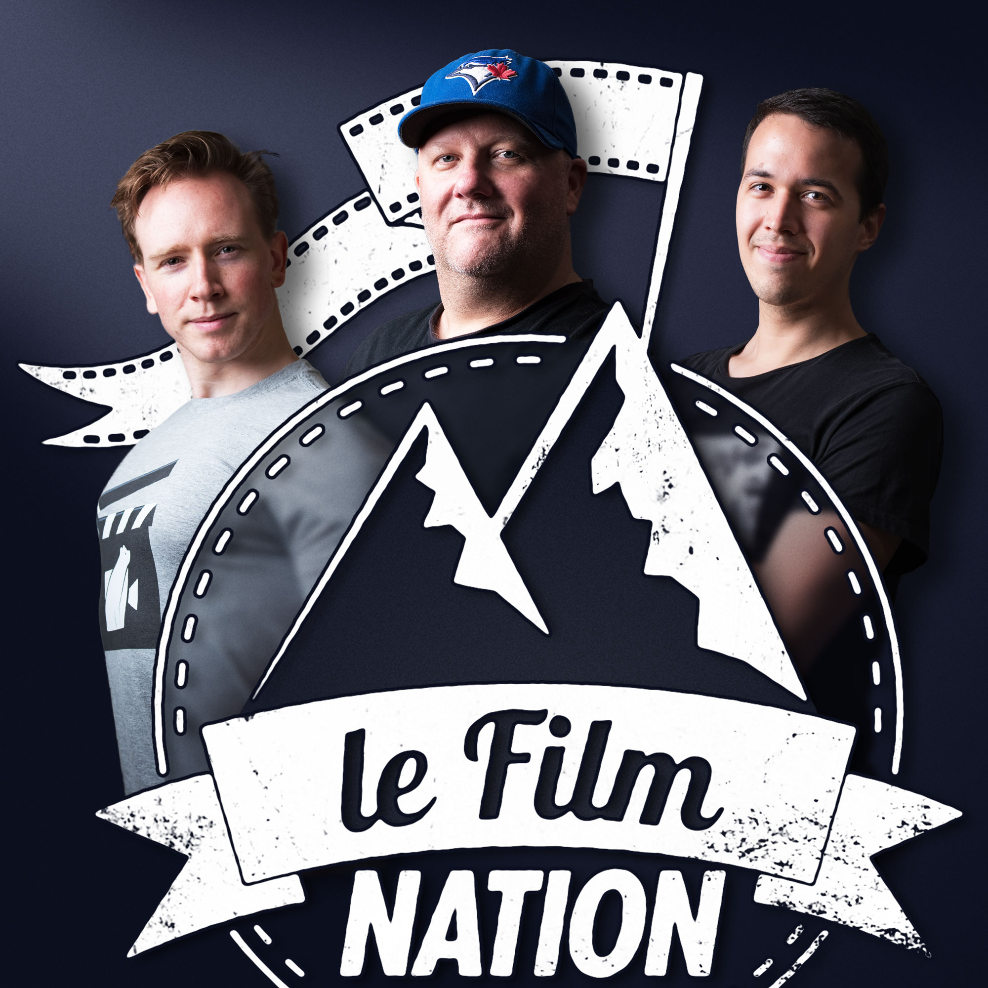 Show artwork for Le Film Nation
